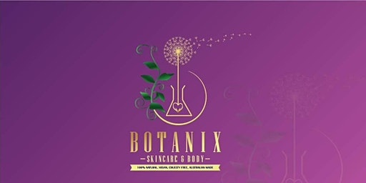 Make Your Own Natural Face Cream Workshop By Botanix