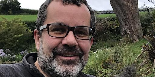Book Talk and Tea with Professor Jon Lawrence