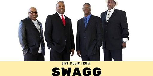 Swagg Band Performing Live