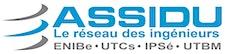 ASSIDU-UTBM logo