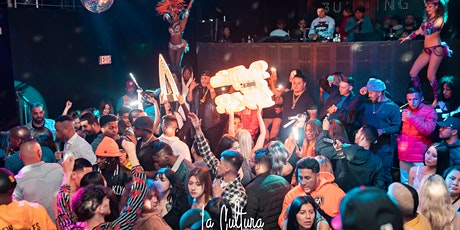 La Cultura Hollywood | Playhouse Thursday tickets