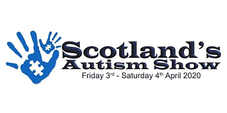 Scotland's Autism Show tickets
