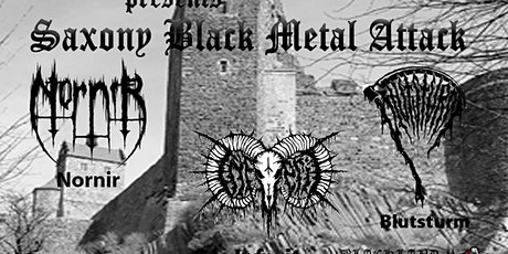 Nornir/Blutsturm/Inferit Tickets