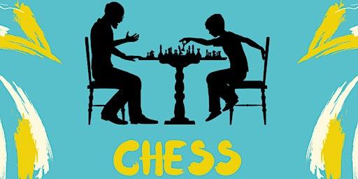 FREE Chess Club Trial (Years R to 4)