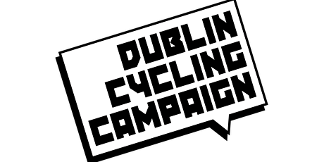 Dublin Cycling Campaign & Dropbox - pizza, drinks & brilliant speakers tickets