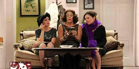 Legends & Bridge - Bette, Joan  &  Judy :  7 -19  July 2020 at 7.00 pm tickets