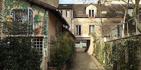 Cours discrètes de la Bastille et rencontre avec un artisan billets