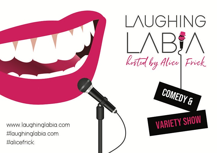 Laughing Labia - MARCH 2020 image