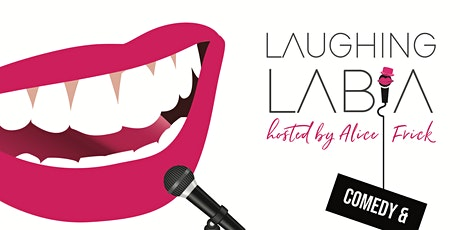 Laughing Labia - MARCH 2020 tickets