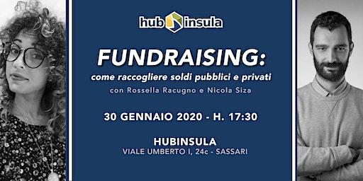Fundraising: come raccogliere soldi pubblici e privati