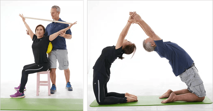 actiFIT Asia - Professional Certifications image