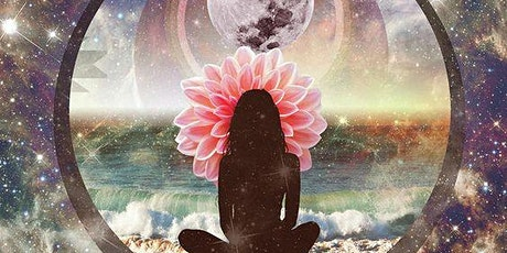 Blissful Sound Journey - Deep Relaxation tickets