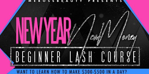 Beginner Lash Class