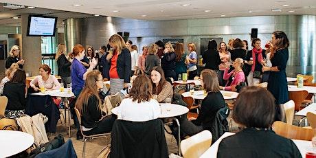 Women in Sustainability Network: Frankfurt Hub Tickets
