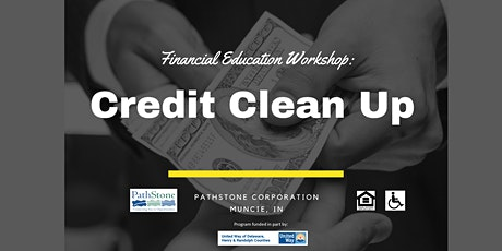 Credit Clean Up tickets