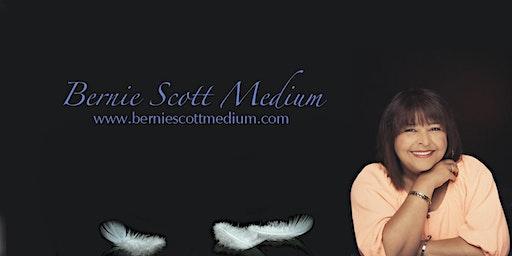 Evidential Evening Of Mediumship with Medium Bernie Scott - Minehead