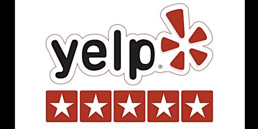 Yelp Elite Event
