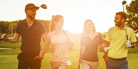 Golf Dating  and Buffet Dinner