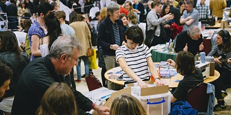 Hackney Record Fair tickets