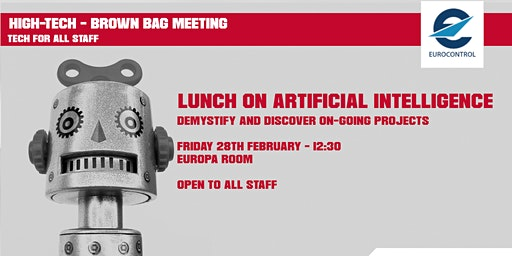 Lunch on Artificial Intelligence