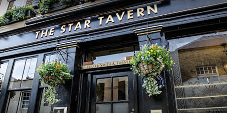 A Tasting Tour of the hidden mews pubs of Belgravia tickets