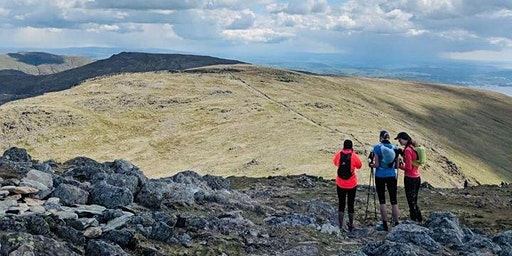 'Trail to Fell' guided running & skills weekend, LAKE DISTRICT
