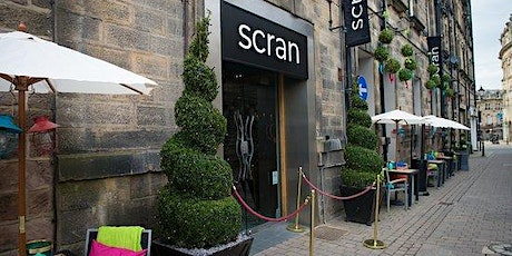 Harrogate Social at Scran Restaurant & Bar tickets