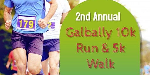 Galbally Annual 10k Run Chip Timing