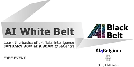 AI White Belt - Learn the Basics of Artificial Intelligence biglietti