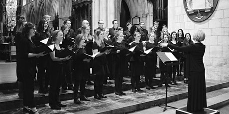 Musik für die Seele (Music for the Soul) - The Merbecke Choir Lent Concert tickets