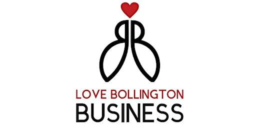 Love Bollington Business Launch