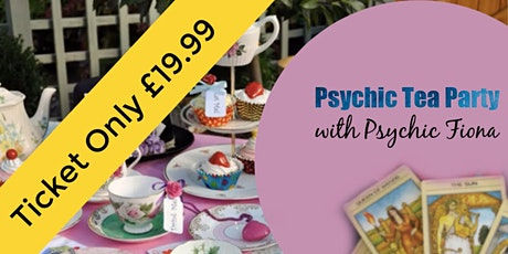 Psychic Tea Party in Derry/Londonderry tickets