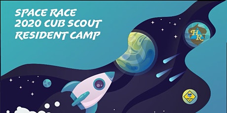 Pack 288 Summer Resident Camp tickets
