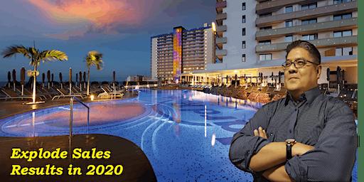Real Estate Professionals - Explode Sales 2020 Online Offline Techniques