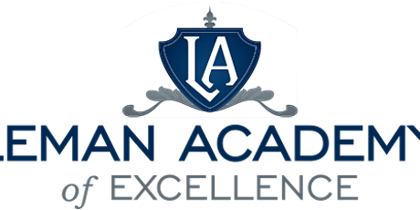 Leman Academy of Excellence Info Session for New Central Tucson Campus  Tue tickets