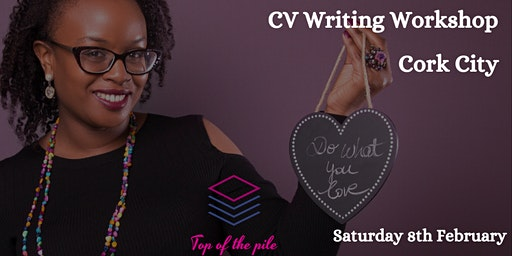 Land your Dream Job in 2020 | CV Writing Workshop