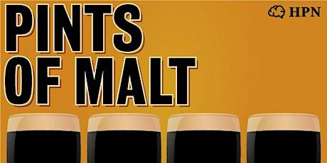 Pints of Malt: Live Show tickets