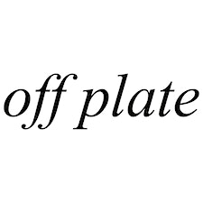 off plate collective logo