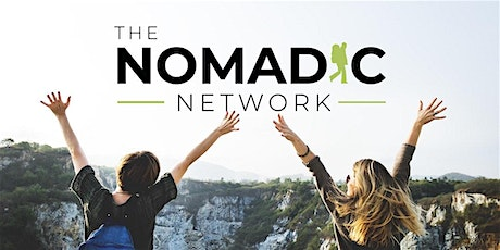 Toronto travel meetup: The Nomadic Network tickets