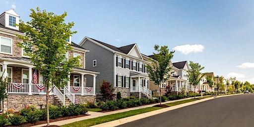 Buying a Home Builds Wealth - DOOR PRIZES