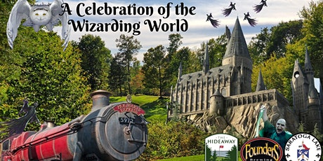 A Celebration of the Wizarding World tickets