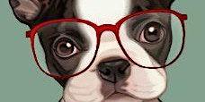 Family Art Night: Puppy Love