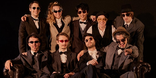 THE HIDDEN KEYS - Funk, Blues + Weltmusik