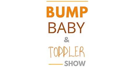 Cork - Bump Baby & Toddler Show  tickets