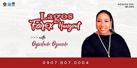LAGOS FOREX HANGOUT (VICTORIA ISLAND) tickets