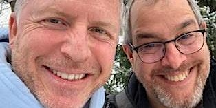 QUÉBEC - Parlons équilibre avec Marc Gervais et Michel Courtemanche 25$