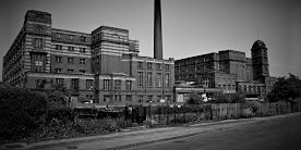 Leigh spinners mill ghost hunt