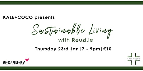 Sustainable Living tickets