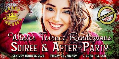 WINTER+Terrace+RENDEZVOUS+%5BSoiree+%2B+After-Par