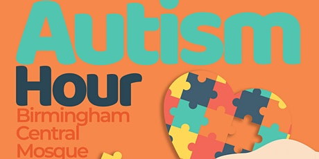 Autism Hour: Theme - BELIEF tickets